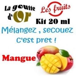 MANGUE - KITS 20 ML
