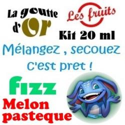 FIZZ MELON - KITS 20 ML