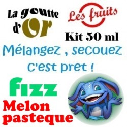 FIZZ MELON - KITS 50 ML