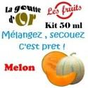 MELON - KITS 50 ML