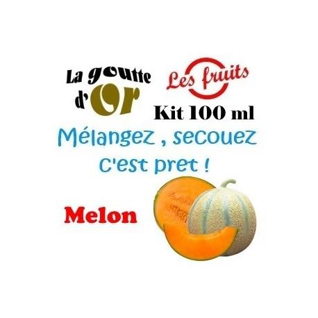 MELON - KITS 100 ML