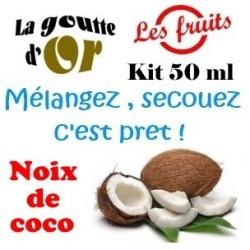 NOIX DE COCO - KITS 50 ML