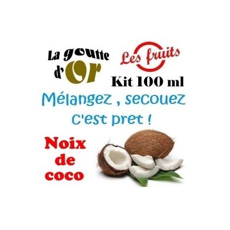 NOIX DE COCO - KITS 100 ML