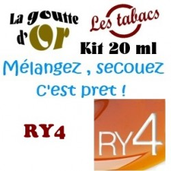 RY4 - KITS 20 ML