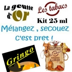 GRINGO - KIT 25 ML