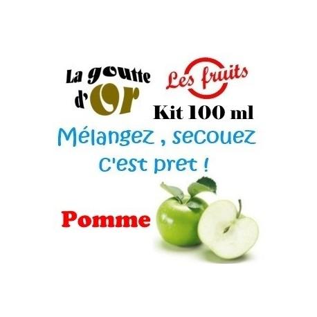 POMME - KITS 100 ML