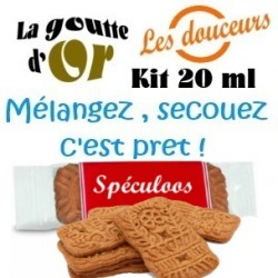 SPECULOOS -KITS 20 ML