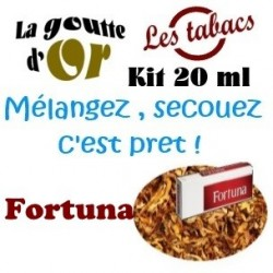 FORTUNA - KITS 20 ML