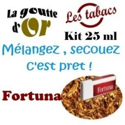 FORTUNA - KIT 25 ML