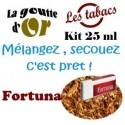 FORTUNA - KIT 25 ML