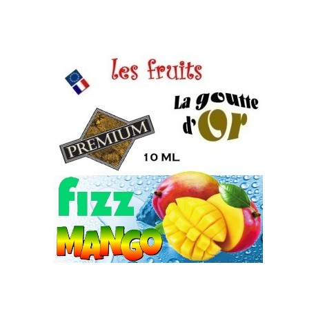 FIZZ MANGO