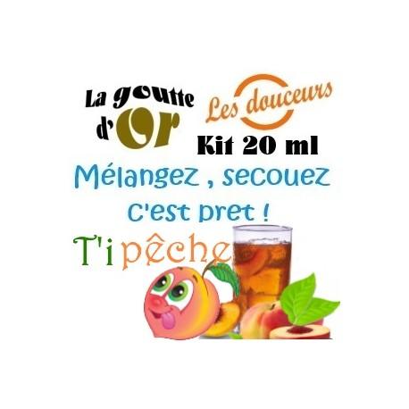 T'I PECHE - KITS 20 ML