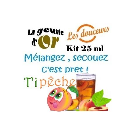 T'I PECHE - KIT 25 ML