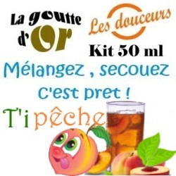 T'I PECHE - KITS 50 ML