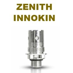 RESISTANCE ZENITH INNOKIN