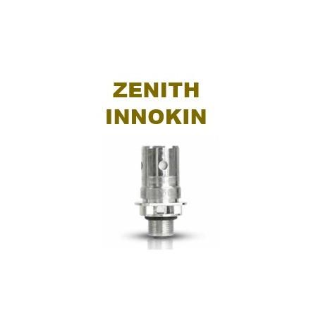 RESISTANCE ZENITH
