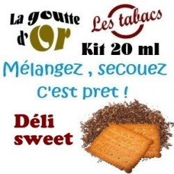 DELI SWEET - KIT 20 ML
