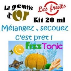 FIZZ TONIC - KITS 20 ML