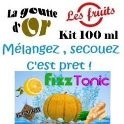 FIZZ TONIC - KITS 100 ML