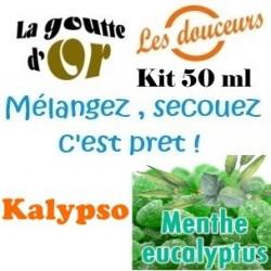 KALYPSO - KIT 50 ML