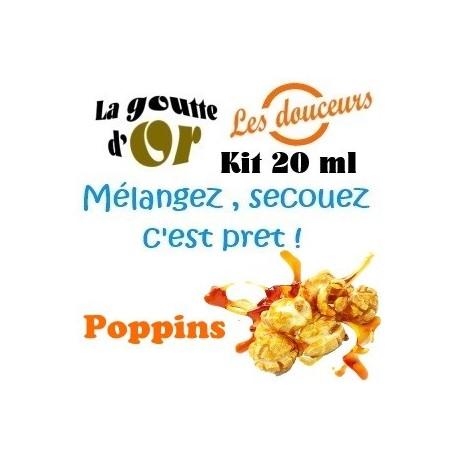 POPPINS - KIT 20 ML