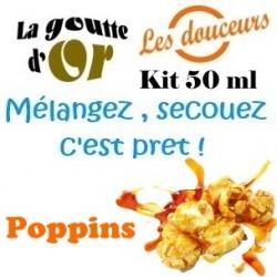 POPPINS - KIT 50 ML