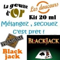 BLACK JACK - KIT 20 ML