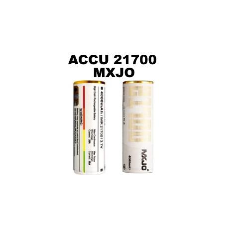 ACCU 21700 MXJO