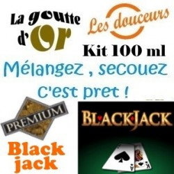 BLACK JACK - KIT 100 ML