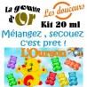 L'OURSON - KITS 20 ML