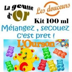 L'OURSON - KITS 100 ML